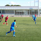 North Queensland - v - Cambrils Unió CF (Tournament)