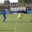 Villarreal CF S.A.D - v - Cambrils Unió CF (Tournament)