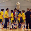 Vikings Futsal -v- CFS Playas Salou (Tour Match)