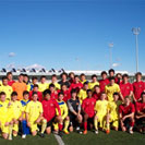 North Queensland & Villarreal CF S.A.D (Tournament)