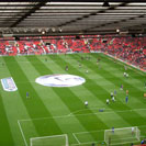 UCF Cambril attend Man U -v- QPR